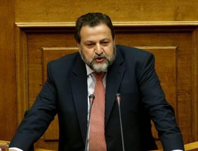 Ο Β. Κεγκέρογλου αποσύρει την υποψηφιότητά του για την ηγεσία του ΚΙΝΑΛ