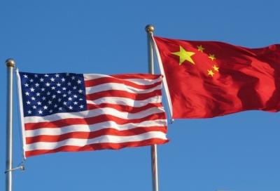 Συμφωνία ΗΠΑ-Κίνας: Με προσφυγή στον ΠΟΕ απειλεί η ΕΕ αν διαπιστώσει στρεβλώσεις