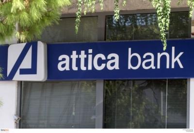 Τρία νέα στελέχη στην ηγετική ομάδα της Attica Bank
