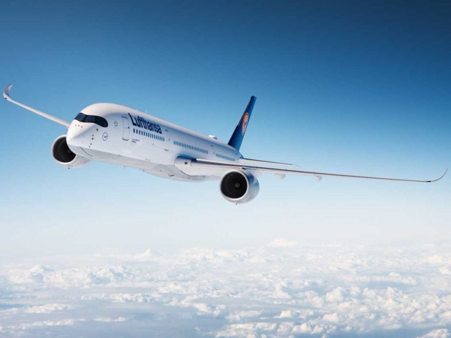 Lufthansa: Ζημίες 1,2 δισ. ευρώ το α΄ τρίμηνο