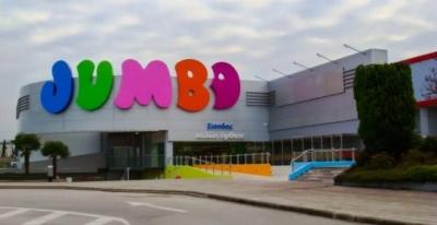 Jumbo: Πτώση 34% στις πωλήσεις τον Φεβρουάριο του 2021