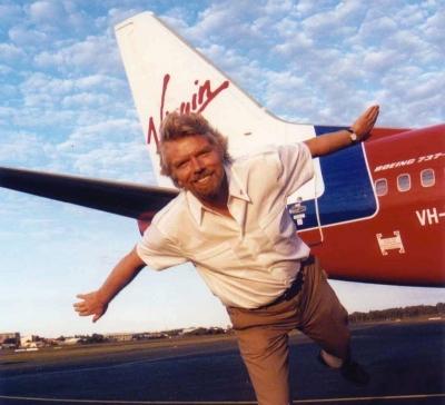 Κρατική βοήθεια ζητεί ο Μπράνσον της Virgin Atlantic