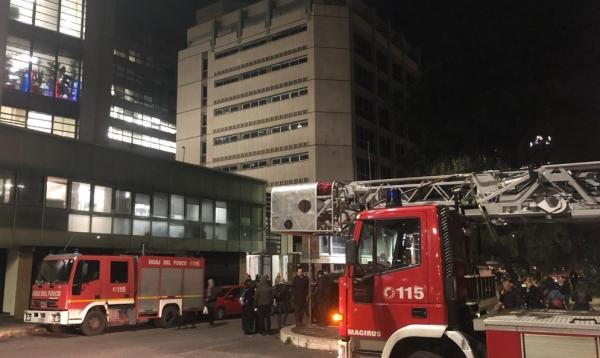 Ιταλία: Συναγερμός για τοποθέτηση βόμβας στα γραφεία της La Repubblica