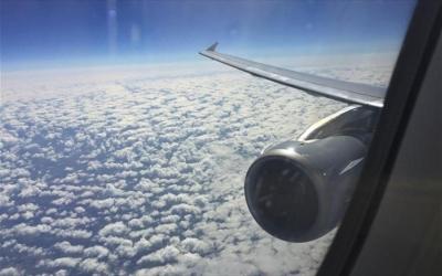 Στο 60% της κίνησης του 2019 οι πτήσεις στην Ευρώπη τον Αύγουστο - Το 2024 η ολική επαναφορά