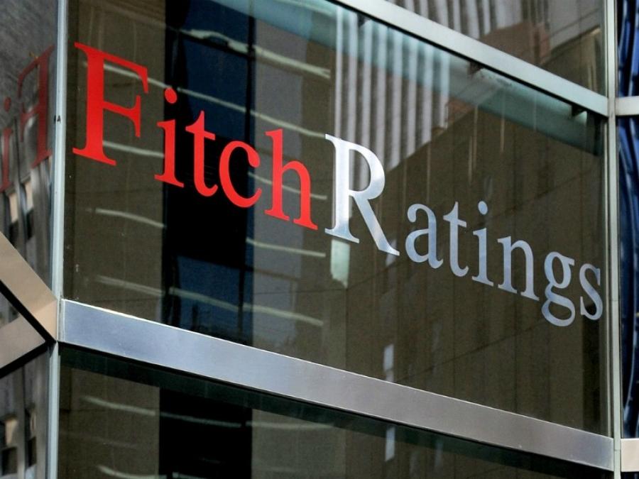 Η Fitch αναβάθμισε το αξιόχρεο των ομολόγων τριών ελληνικών τραπεζών