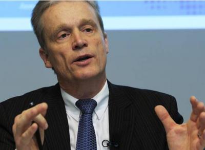 Πέθανε από κορωνοϊό ο πρώην CEO της Swiss RE