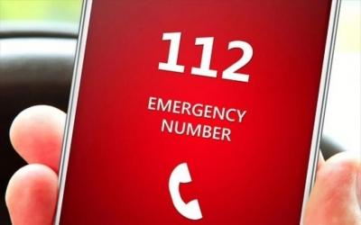 Αναβαθμίζεται η υπηρεσία e-call του «112»