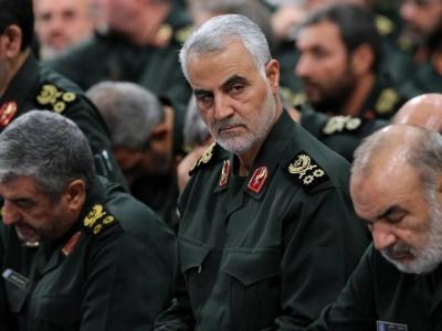 Συρία και Ιράκ καταδικάζουν απερίφραστα την «εγκληματική αμερικανική επιθετικότητα»