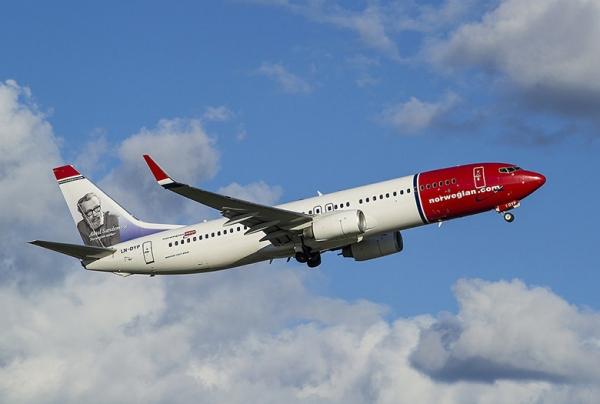 Norwegian Air: Ακύρωση παραγγελίας 97 αεροσκαφών Boeing