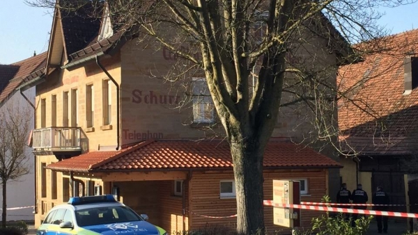 Γερμανία: 6 νεκροί από πυροβολισμούς στην περιοχή Rot Am See