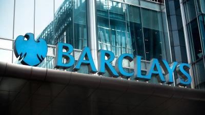Barclays: Εξαγοράζει χαρτοφυλάκιο πιστωτικών καρτών 3,8 δισ. δολαρίων στις ΗΠΑ