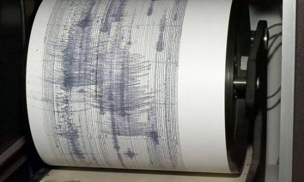 Σεισμός 4,6 Ρίχτερ νότια της Κρήτης