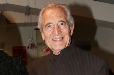 Πέθανε ο γνωστός ηθοποιός Γιώργος Κοτανίδης