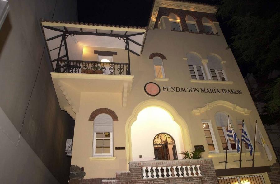 Παρόν στις ανάγκες της Καστοριάς το Ίδρυμα Μαρίας Τσάκου