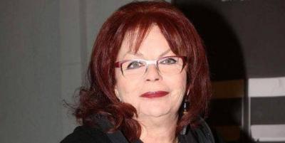 Στην εντατική η ηθοποιός Νόρα Κατσέλη με εγκεφαλική αιμορραγία