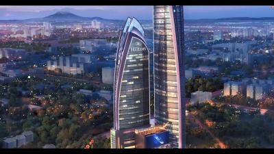 Hilton: Παραιτείται από το μισθό του για το υπόλοιπο του 2020 ο διευθύνων σύμβουλος