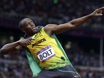 Θετικός στον κορωνοϊό ο Usain Bolt μετά από πάρτι χωρίς μάσκες