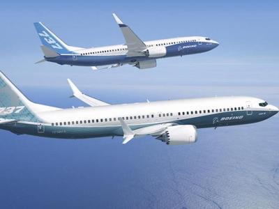 Πρόστιμο 2,5 δισ. δολ. στην Boeing από τις ΗΠΑ για τα πολύνεκρα δυστυχήματα των 737 Max
