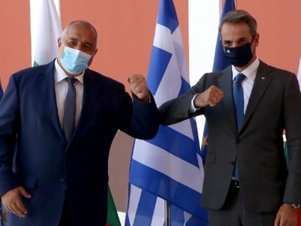 Κ. Μητσοτάκης: Ενεργειακός κόμβος παγκόσμιας εμβέλειας το λιμάνι της Αλεξανδρούπολης