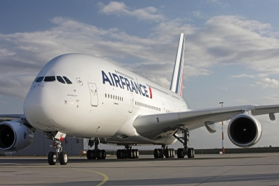 Air France: Νέο δρομολόγιο Καραϊβική - Παρίσι από τον χειμώνα
