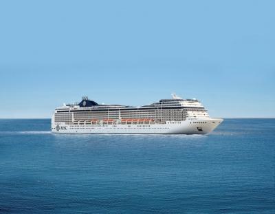 Με ενισχυμένο πρωτόκολλο υγείας και ασφάλειας ξεκινούν οι κρουαζιέρες της MSC Cruises στη Μεσόγειο