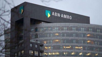 ABN AMRO reports modest loss of EUR 54 million in the first quarter