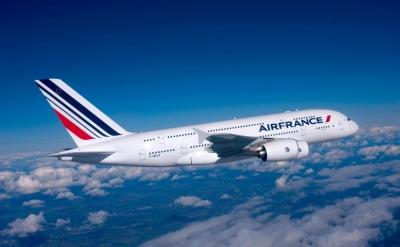 Air France-KLM: Η πρώτη πτήση μεγάλων αποστάσεων με βιοκαύσιμο