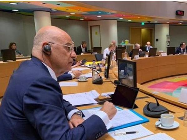 Οι κυρώσεις που πρότεινε η Ελλάδα στην ΕΕ για την Τουρκία