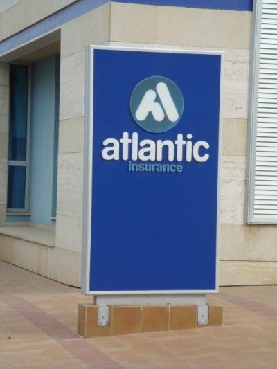 Ζημιές λόγω επενδύσεων για την Atlantic Insurance