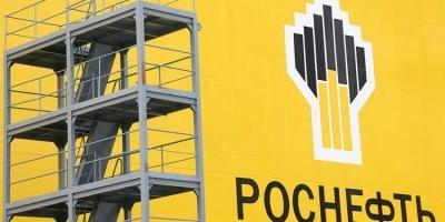 Rosneft: Κέρδη έναντι ζημιών εμφάνισε για το α΄ τρίμηνο