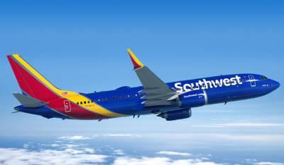 Συρρίκνωση ζημιών στο γ΄ τρίμηνο για την Southwest Airlines