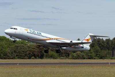 TUS Airways: «Λουκέτο» εάν δεν λάβει κρατική ενίσχυση €800.000