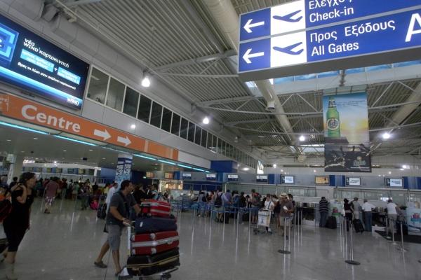 «Ελ. Βενιζέλος»: Άνοδος της επιβατικής κίνησης τον Ιανουάριο