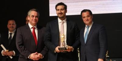 Το βραβείο Περιβάλλοντος και Πράσινης Ανάπτυξης του ΕΒΕΑ 2020 στην Uni-pharma