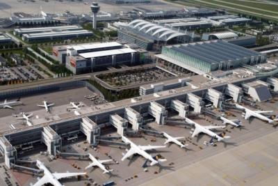 Μείωση επιβατών 71,4% στα περιφερειακά αεροδρόμια το 2020
