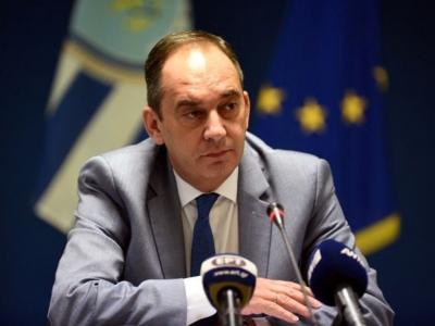 Γ. Πλακιωτάκης: «Με νέα όπλα, συνεχείς ελέγχους και αυξημένη πληρότητα το φετινό καλοκαίρι»