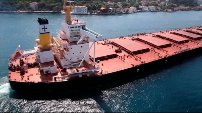 Diana Shipping Inc. Announces the Sale of a Panamax Dry Bulk Vessel, the m/v Coronis