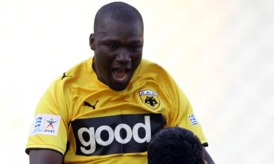 Πέθανε στα 38 του ο πρώην παίκτης της ΑΕΚ, Παπέ Μπούμπα Ντιόπ