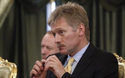 Στο νοσοκομείο με κορωνοϊό ο εκπρόσωπος του Πούτιν, Ντμίτρι Πεσκόφ