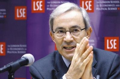 Ο Χρ. Πισσαρίδης επικεφαλής του Οικονομικού Συμβουλίου EuroAsia Interconnector