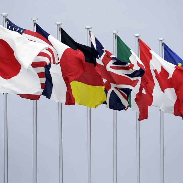 ΔΝΤ: Οι χώρες της G7 συμφώνησαν να αυξήσουν τα διαθέσιμα του Ταμείου κατά 650 δισ. δολάρια