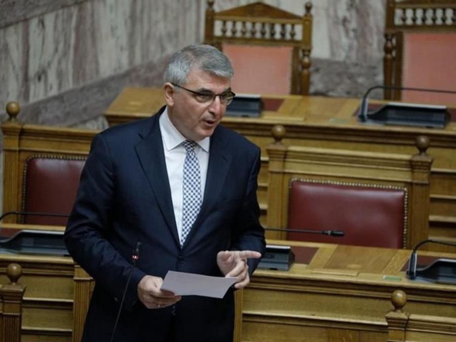 Τσακλόγλου: Στις αρχές του 2022 οι νέες επικουρικές