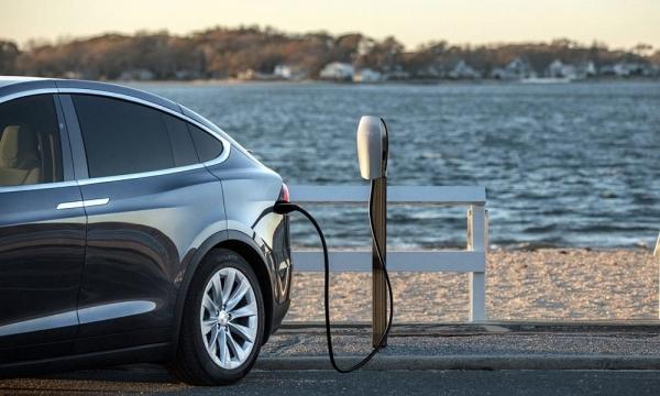 Οι πωλήσεις ηλεκτρικών αυτοκινήτων σχετίζεται άμεσα με το εισόδημα