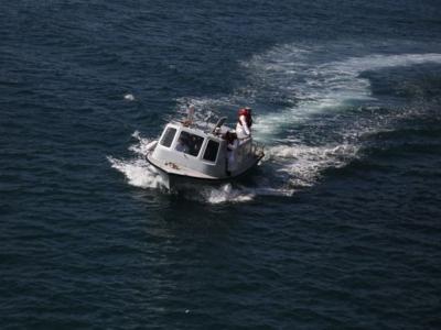Σε κίνδυνο σκάφος με 50 πρόσφυγες βορειοδυτικά της Κυπαρισσίας