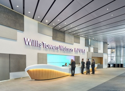 Aon and Willis Towers Watson (WTW) Take Important Step Toward the Close of Proposed Combination with Agreement to Sell Set of WTW Assets to Gallagher