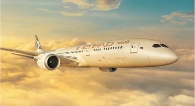 Etihad Airways: Παρακινεί τα πληρώματα καμπίνας σε άδεια άνευ αποδοχών
