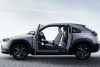 Mazda MX-30: Τον Οκτώβριο στην Ελλάδα το πρώτο αμιγώς ηλεκτρικό αυτοκίνητο