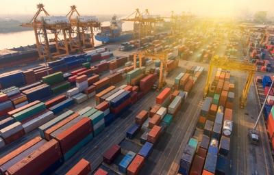 Αύξηση 6,5% για τις ελληνικές εξαγωγές τον Ιούνιο