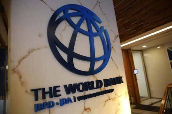 Παγκόσμια Τράπεζα: Μέχρι και πέντε χρόνια θα διαρκέσει η κρίση από τον κορωνοϊό