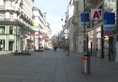 Αυστρία: Σε ισχύ από τα μεσάνυχτα τα νέα, αυστηρότερα μέτρα κατά του κορωνοϊού